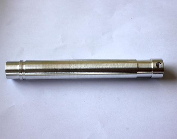 吻合器铝管接头