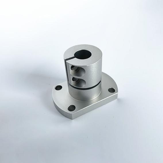 南通铝合金CNC加工